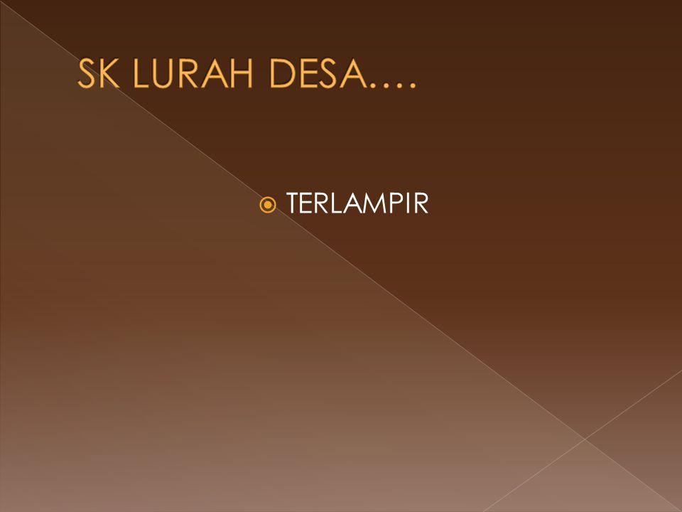  TERLAMPIR