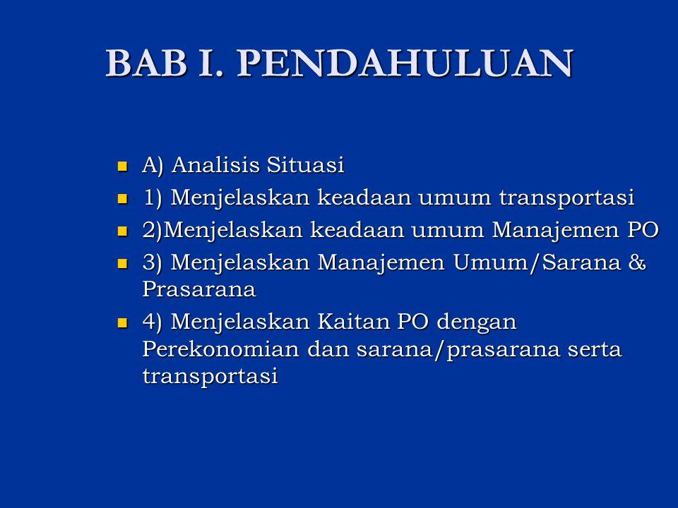 b) Perumusan Masalah Menjelaskan tentang masalah manajemen transportasi di tempat PKL Menjelaskan tentang masalah manajemen transportasi di tempat PKL Contoh .