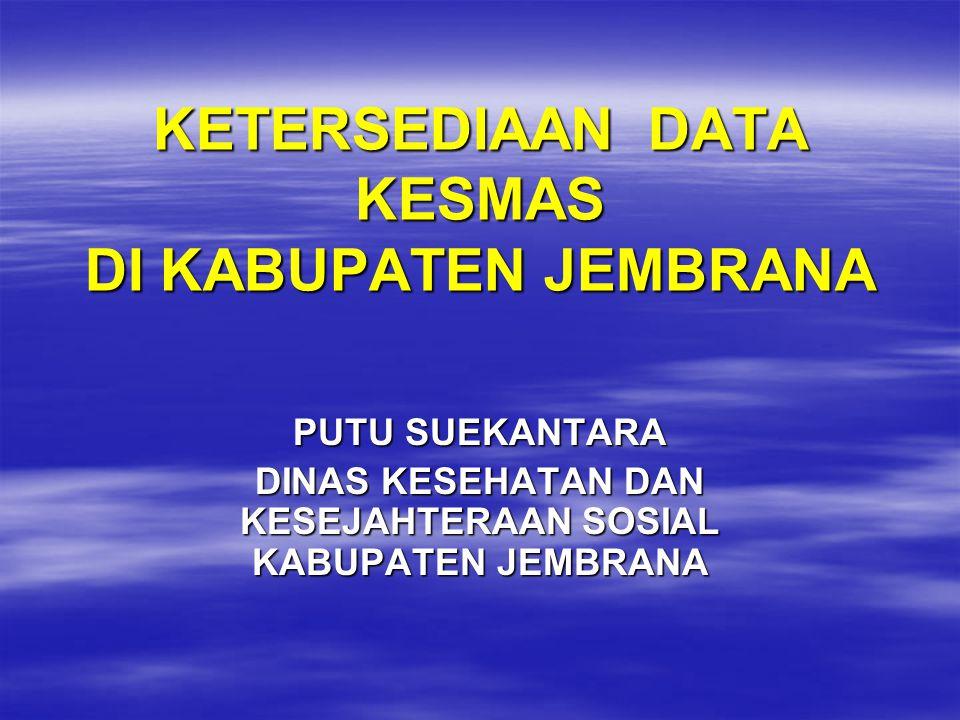 PERDA NO 2 TAHUN 2006 STRUKTUR ORGANISASI DINAS KESEHATAN DAN KESEJAHTERAAN SOSIAL KABUPATEN JEMBRANA