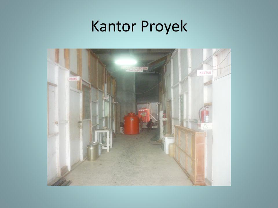 Kantor Proyek