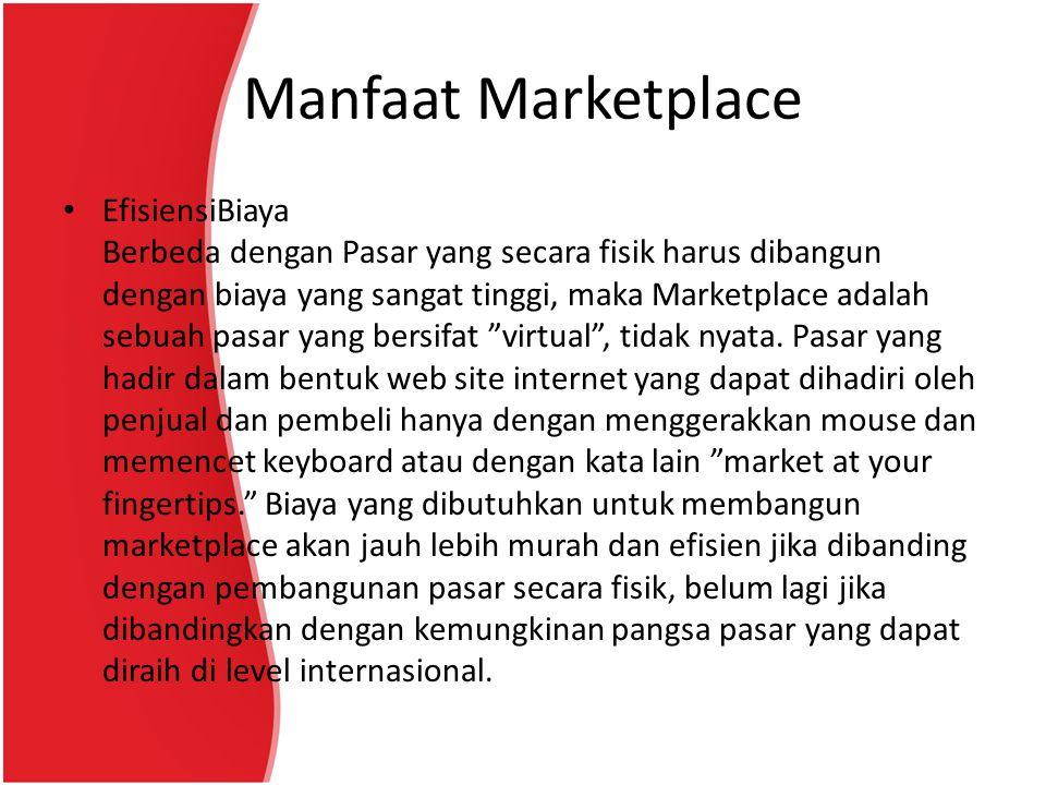 Kondisi Pasar Untuk memasuki suatu pasar harus mempertimbangkan seluruh kondisi pasar yang akan dihadapi.