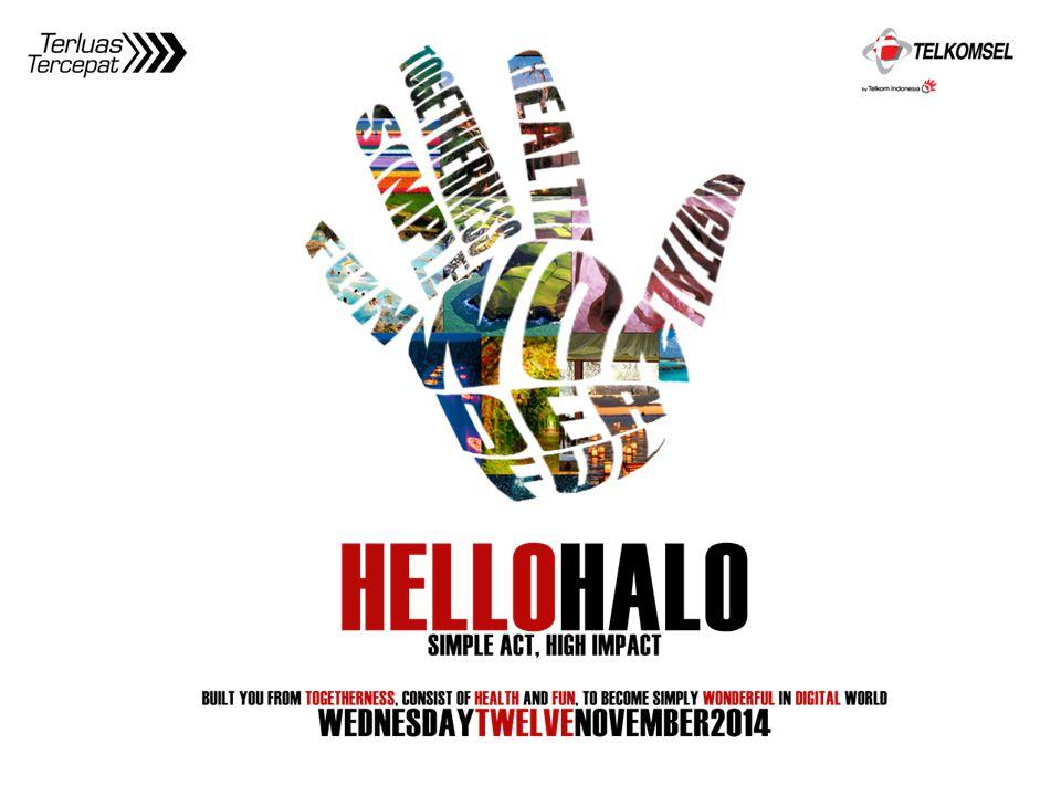 HelloHaloproject Health Togeth erness Fun Simpl e Wonderfu l
