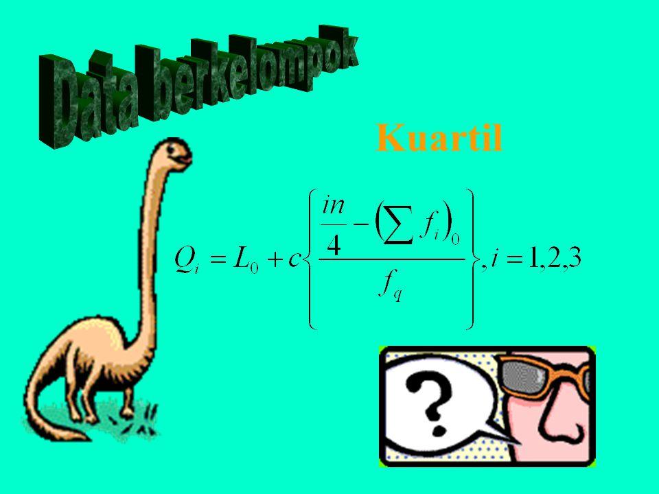 Qi = nilai yang ke i = 1,2,3 Di = nilai yang kei = 1,2,…9 Pi = nilai yang ke i = 1,2, …99