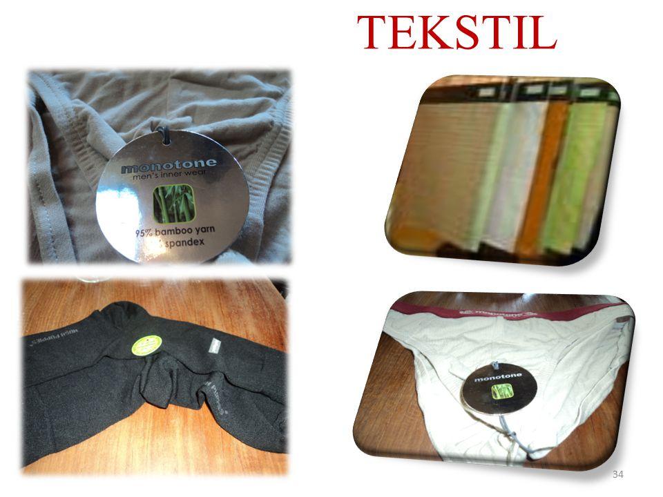 TEKSTIL 34