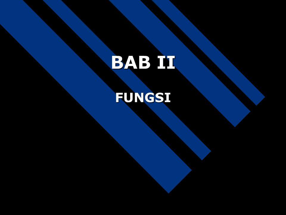 Fungsi genap dan ganjil Fungsi genap dan ganjil Suatu fungsi dikatakan fungsi genap jika memenuhi : f(x) = f(-x) dan dikatakan ganjil jika memenuhi: f(-x) = -f(x)