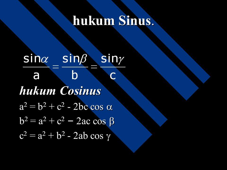 sin 2  + cos 2  = 1 tan 2  + 1 = sec 2  1 + cot 2  = csc 2  sin(A+B)=sinA cosB + cosA sinB cos(A+B)=cosA cosB - sinA sinB