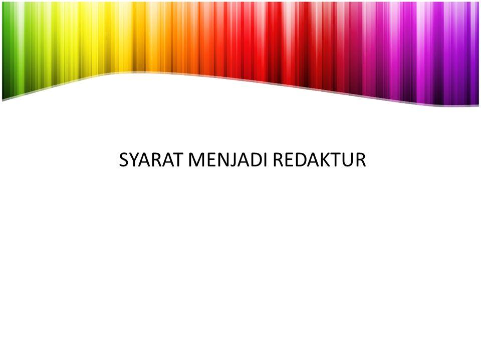 Diskusi/Latihan (kasus 3) Tifatul Sembiring VS MI Sudah obyektifkah berita berjudul Tifatul Lecehkan Wartawan yang dimuat MI?