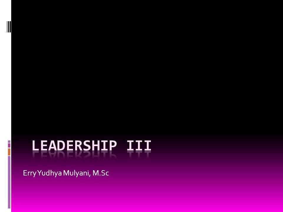 Erry Yudhya Mulyani, M.Sc