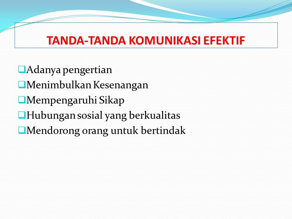 LATIHAN MENDENGARKAN AKTIF Dari pernyataan di bawah ini, buatlah reaksi/respon yg dapat dikategorikan ke dalam Mendengarkan Aktif (M-A) 1.