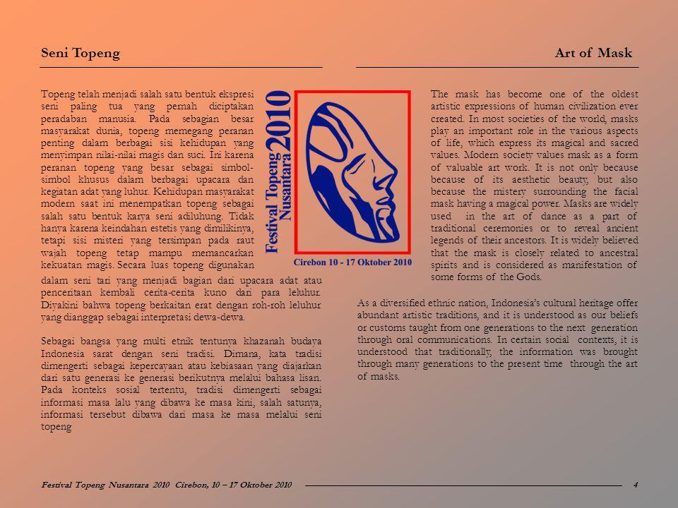 OKTOBER 2007 Menyelenggarakan INDONESIA SALSA FESTIVAL 2007 di Mulia Hotel Senayan.