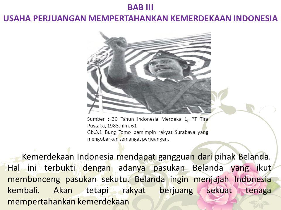 Mengapa setiap tanggal 10 November bangsa Indonesia memperingati hari Pahlawan.