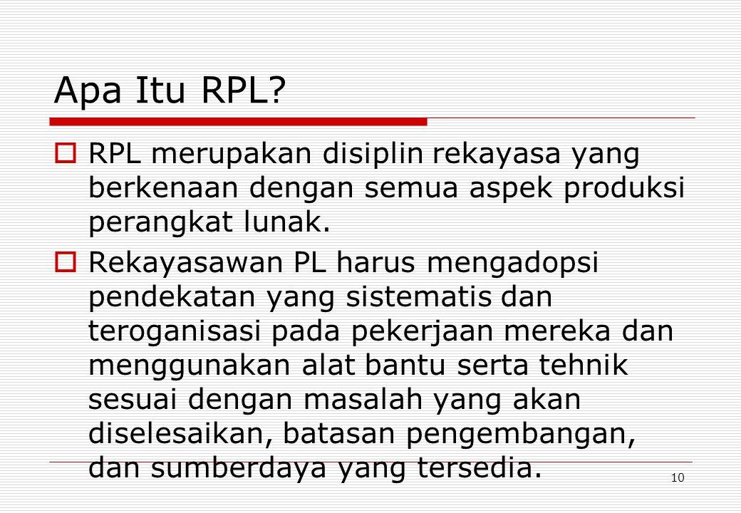 10 Apa Itu RPL.