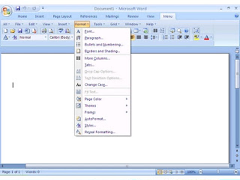 Pengolah dokumen (word processing). Merupakan jenis perangkat lunak yang digunakan untuk mengolah dokumen teks. Contoh dari perangkat lunak ini adalah