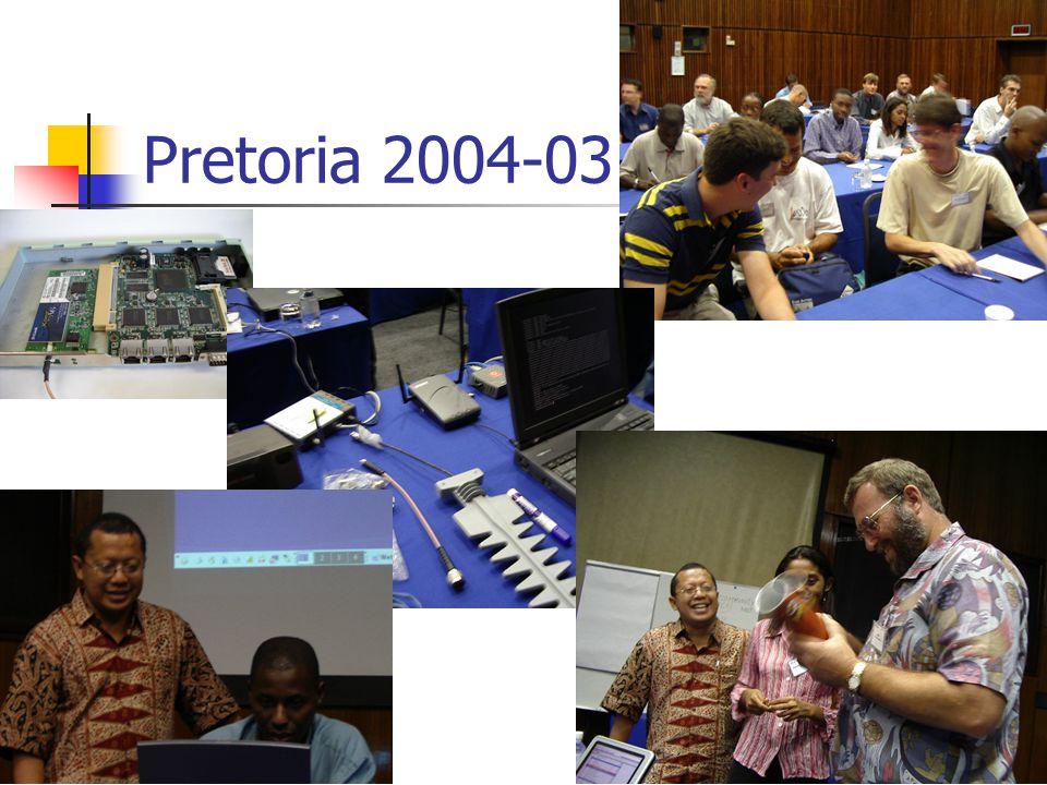 Pretoria 2004-03