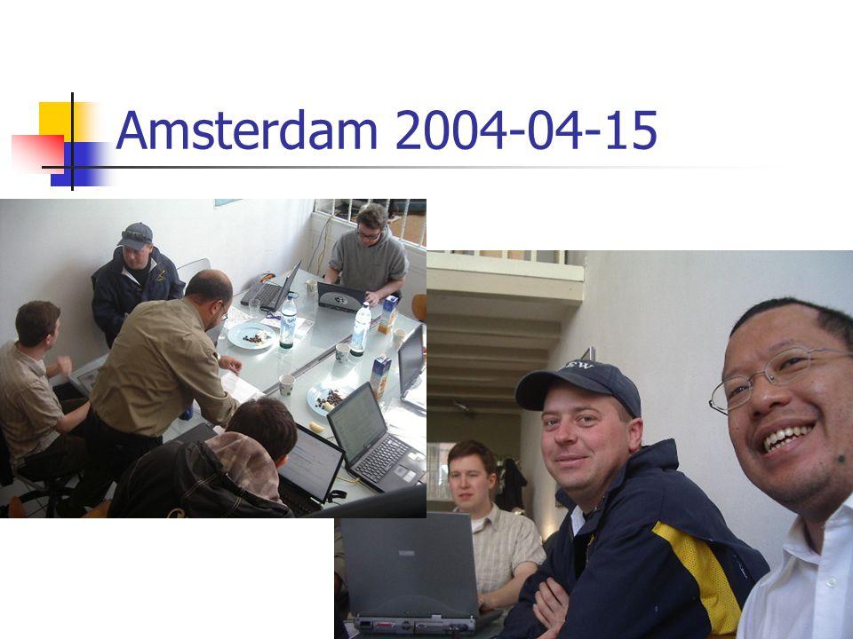 Amsterdam 2004-04-15