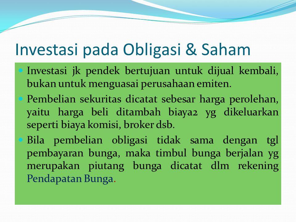 SERTIFIKAT BANK INDONESIA (SBI) Bank umum selalu dihadapkan pada masalah pengelolaan likuditas, yaitu yg brhubungan dengan dana likuid yg harus dipertahankan.