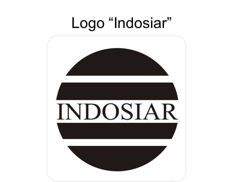 "Logo ""Indosiar"""