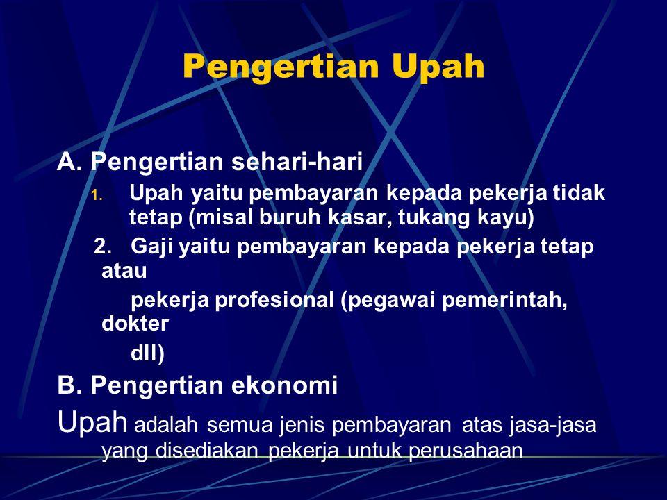 Menambah permintaan tenaga kerja 1.Menambah produktifitas (menggeser MRP ke atas / kanan) a.