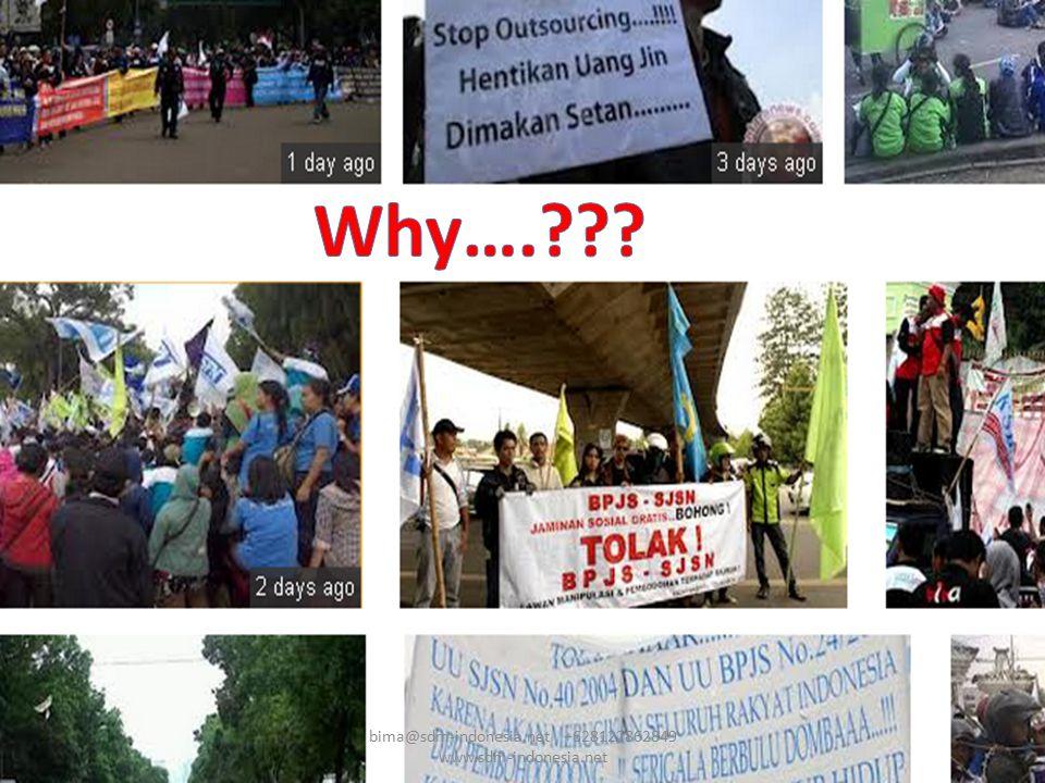Pernahkah Anda Mengalami Demo Kenaikan Upah ??.Bagaimana Penyelesaian Akhir ??.