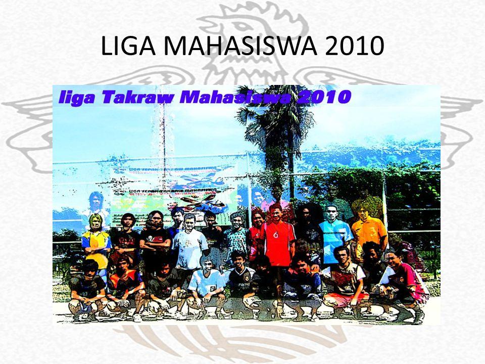 LIGA MAHASISWA 2010