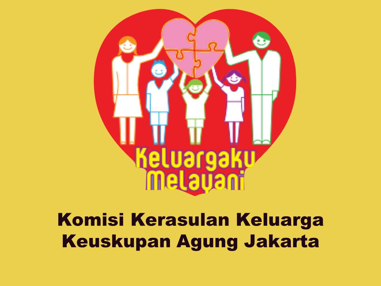 Komisi Kerasulan Keluarga Keuskupan Agung Jakarta