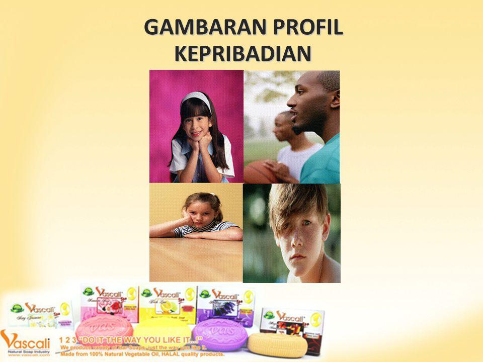 GAMBARAN PROFIL KEPRIBADIAN