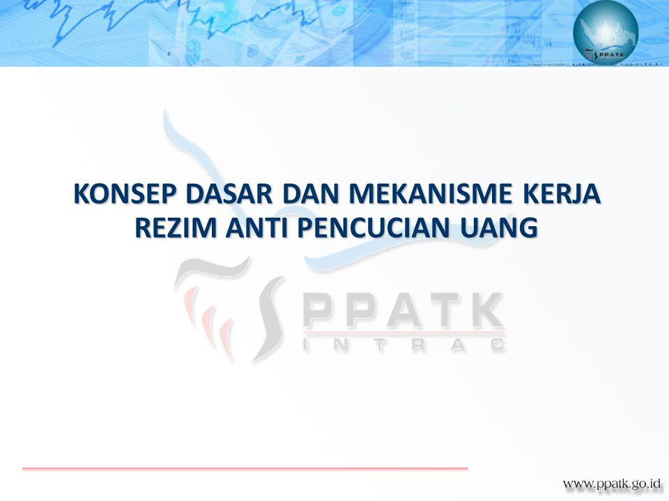 Kasus Tindak Pidana Pencucian Uang Sampai saat ini terdapat 42 putusan Tindak Pidana Pencucian Uang di Indonesia.