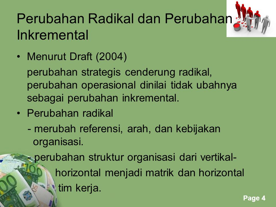 Powerpoint Templates Page 5 - Lahirnya business process reenginering dalam total quality management.