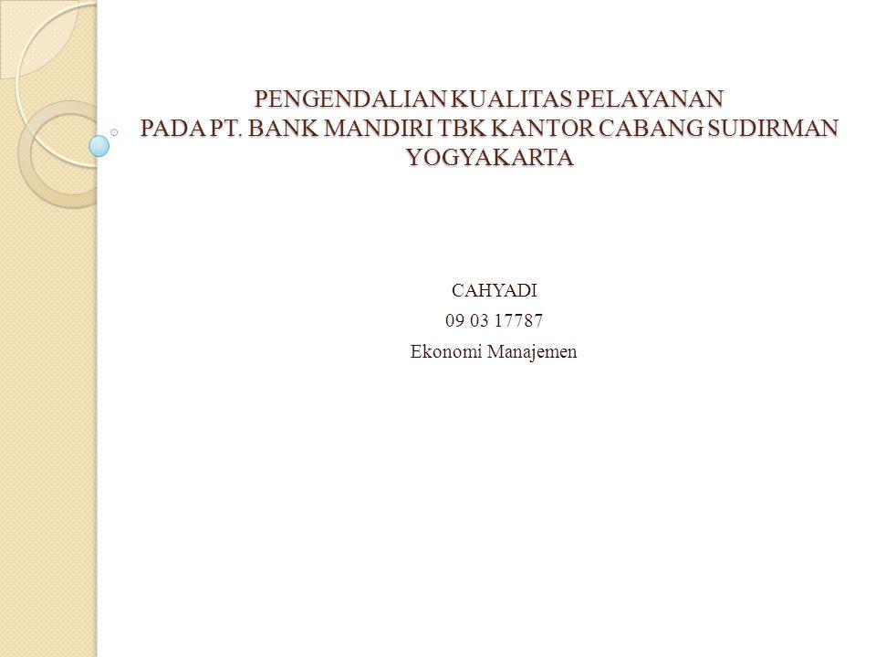 Layout Bank Mandiri Kantor Cabang Sudirman 1 1 2 2 3 3 4 4 Garis Antrian 1 Garis Antrian 2 Garis Antrian 3
