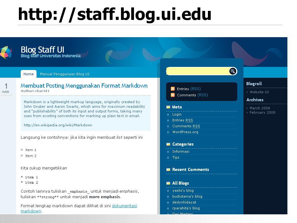 http://staff.blog.ui.edu