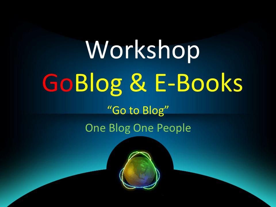 How to Develop (Succeed) Online Blog Presented by Nurul Hidayat CEO Solusindo Telematika Pengajian Dosen GoBlog V.1 Universitas Jenderal Soedirman January 26, 2008