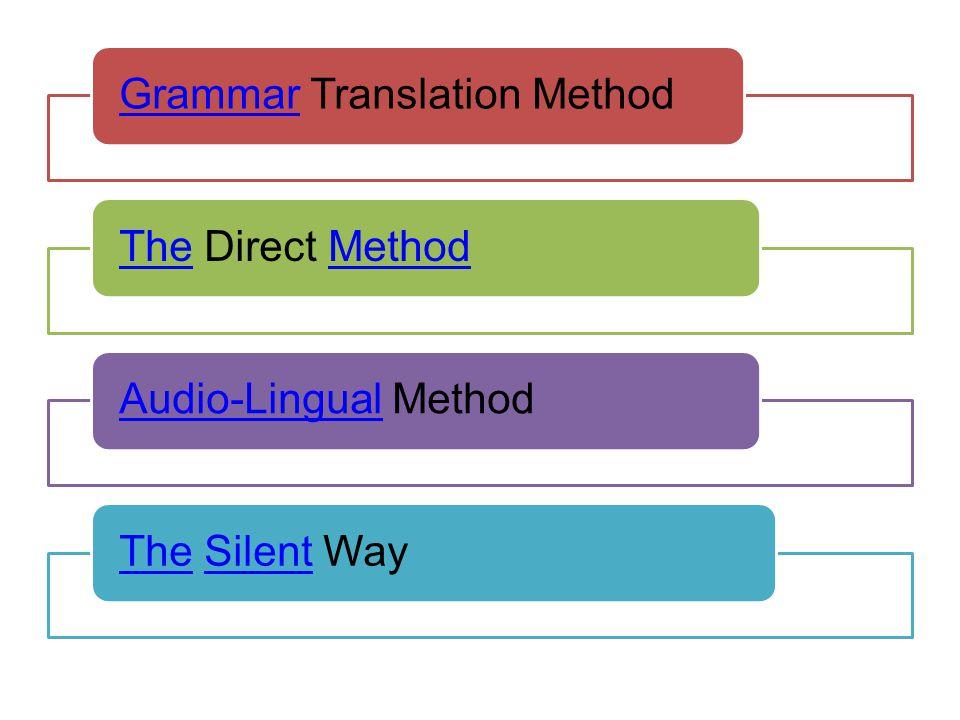 2.2. Isu-isu Mengenai Perubahan Metode Pengajaran Bahasa Hartoyo (2006) menegaskan bahwa dalam perjalanan sejarahnya, pengajaran bahasa Inggris tumbuh