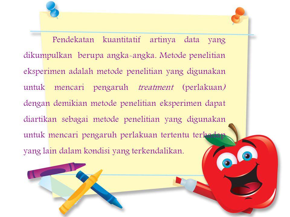 Populasi SMK Tri Asyifa Cikampek Sampel Siswa Kelas X SMK Tri Asyifa Cikampek