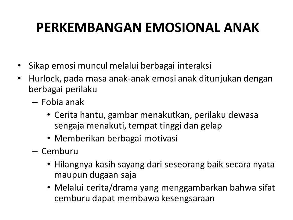 PERKEMBANGAN KOGNITIF ANAK Aminudin – Tahap berpikir tak terorganisasi, berpikir kompleks, berpikir konseptual. Piaget – Sensorimotoris, – Praoperasio