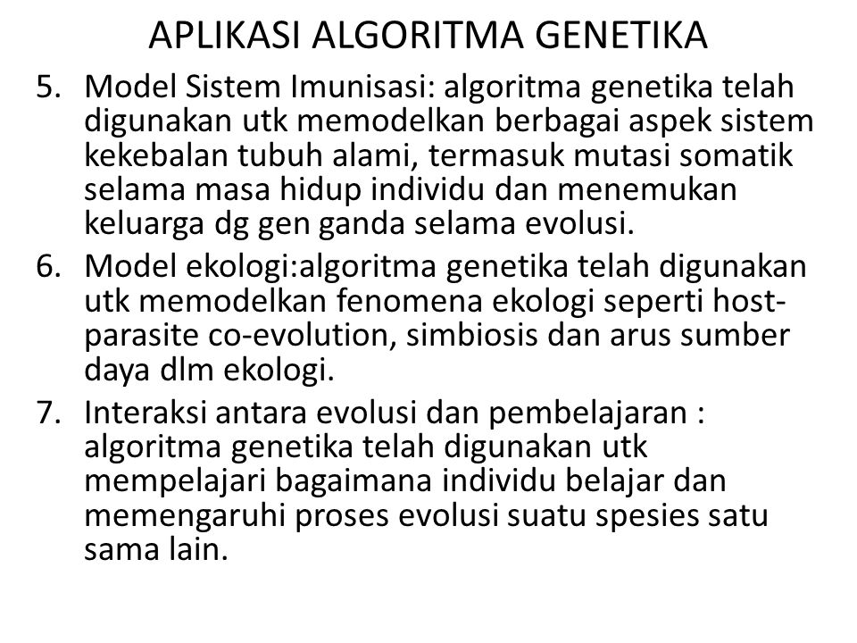 BEBERAPA PENGERTIAN DASAR 1.Gen (genotype) adalah variabel dasar yg membentuk suatu kromosom.