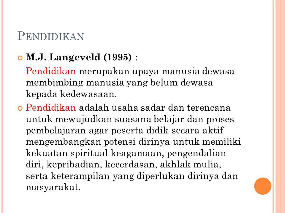 S TANDAR N ASIONAL P ENDIDIKAN (SNP) Menurut Peraturan Pemerintah no 19 Tahun 2005 tentang Standar Nasional Pendidikan, yang dimaksud dengan Standar Nasional Pendidikan adalah kriteria mimimal tentang sistem pendidikan di seluruh wilayah hukum Negara Kesatuan Republik Indonesia