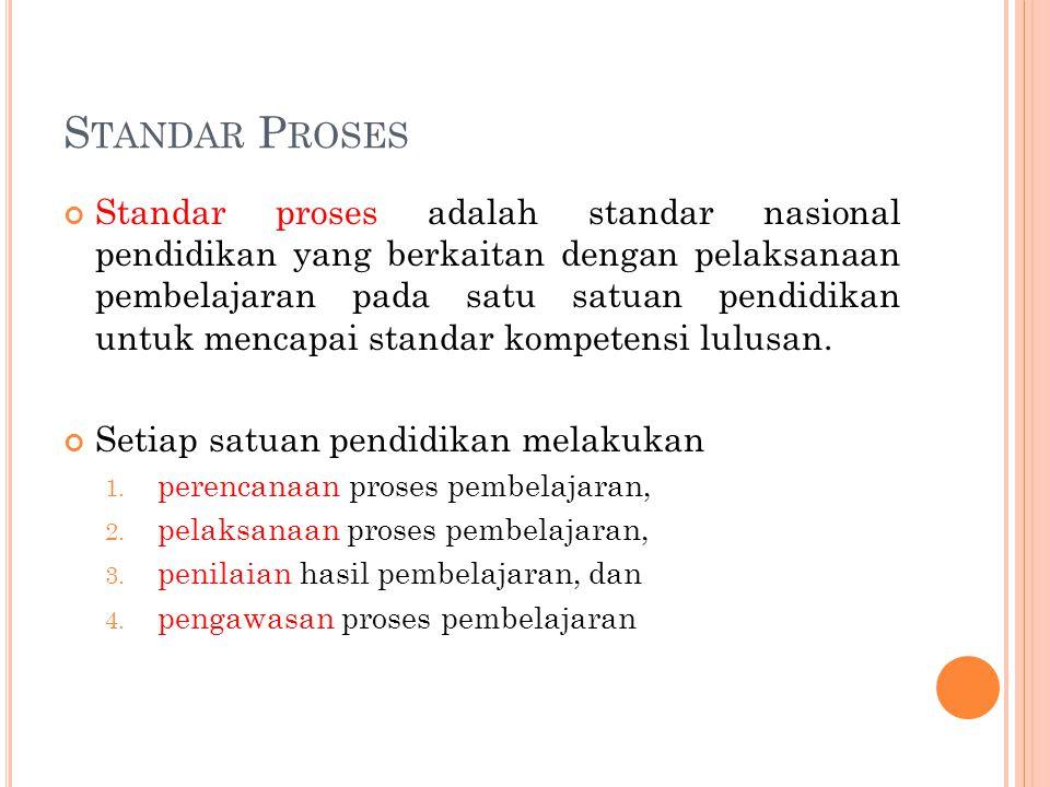 S TANDAR K OMPETENSI L ULUSAN Standar kompetensi lulusan adalah standar yang digunakan sebagai pedoman penilaian dalam penentuan kelulusan peserta didik dari satuan pendidikan Standar kompetensi lulusan meliputi 1.