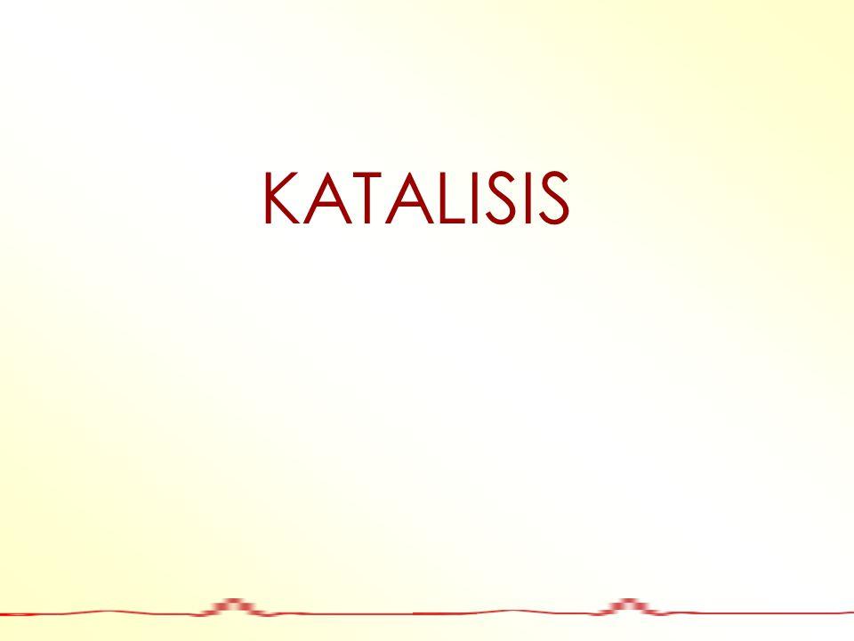 KATALISIS