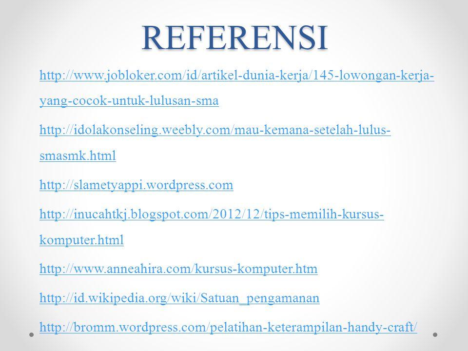 KURSUS BAHASA INGGRIS English First (EF) Alamat: JL. Raya Seturan, No. 12, Depok, Sleman, Yogyakarta, Telp: (0274) 4332811 Web: www.englishfirst.co.id