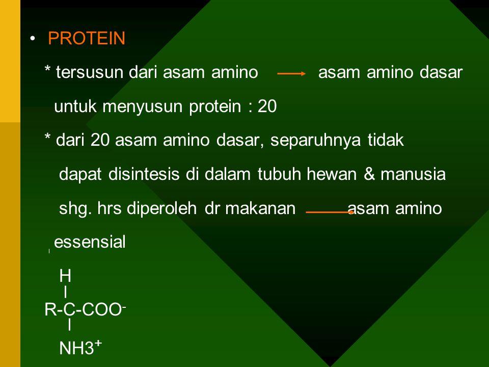 Perbedaan Ik. α 1,4 dgn Ik. Β 1,4 Glikosidik
