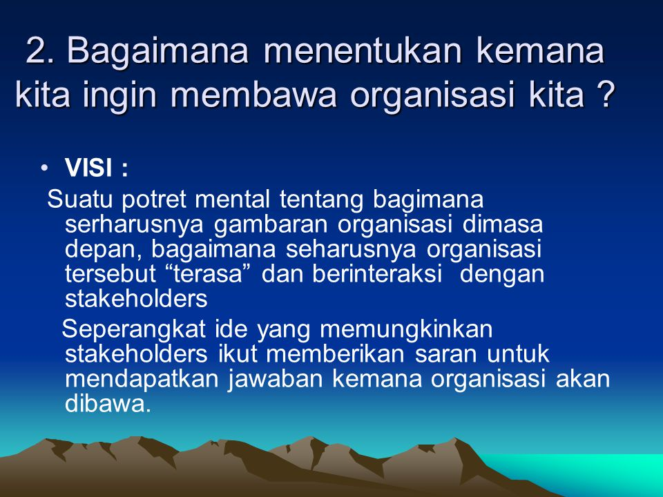 SWOT Analysis INTERNAL EXTERNAL STRENGTHS OPPORTUNITIES WEAKNESSES THREATS POSITIF NEGATIF