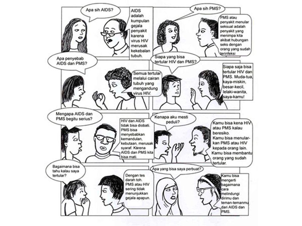 Asal mula H!V 5 Juni 1981, ketika Centers for Disease Control and Prevention Amerika Serikat mencatat adanya Pneumonia pneumosistis (sekarang masih diklasifikasikan sebagai PCP tetapi diketahui disebabkan oleh Pneumocystis jirovecii) pada lima laki-laki homoseksual di Los Angeles.