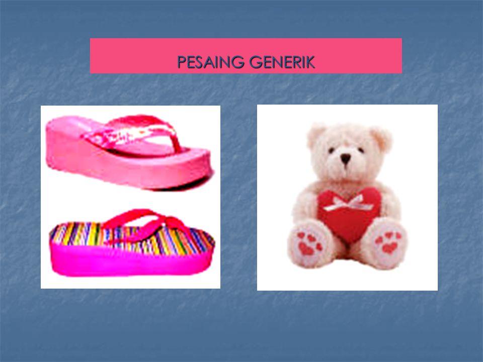 PESAING GENERIK