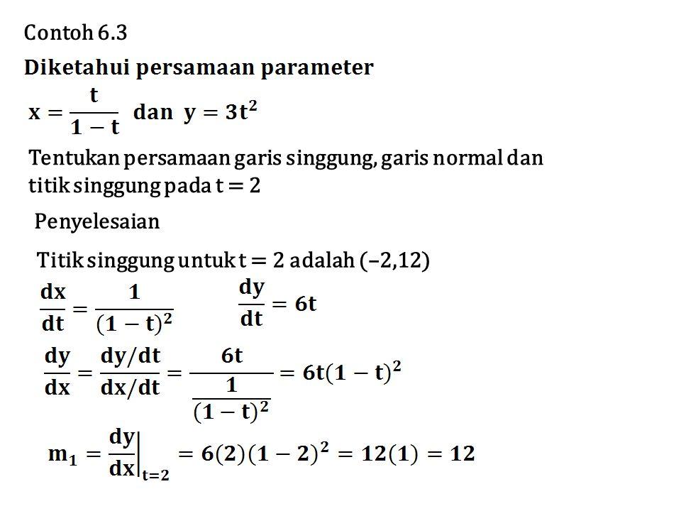 0 x 0 =a x 1 x 2 x 3 x 4 x 5 x 6 x 7 x y Gambar 6.5 Jika suatu f kontinu pada selang tertutup [a,b] maka f setidak- tidaknya mempunyai satu nilai maksimum dan minimum [a,b].