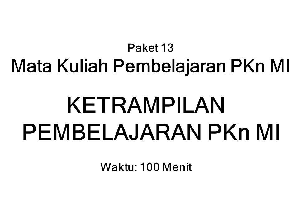 PENGUATAN 10'