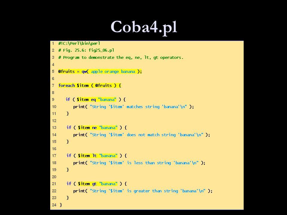 Coba4.pl