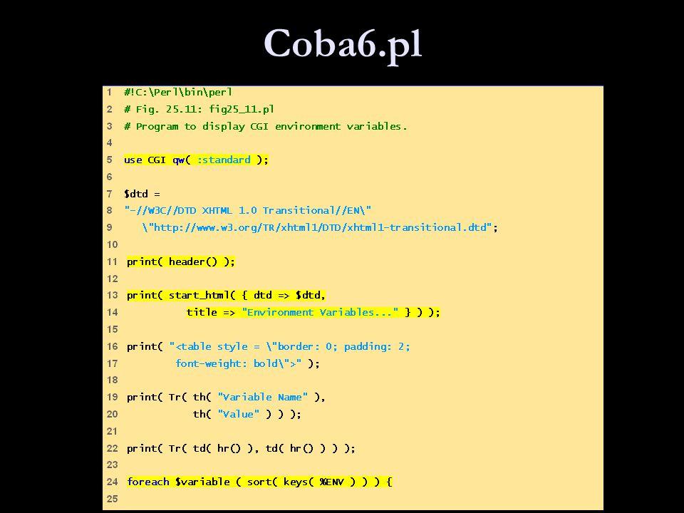 Coba6.pl