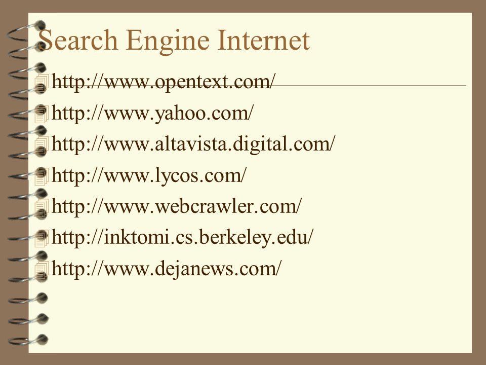 Navigasi Informasi 4 Melakukan Searching Informasi. 4 Mengetahui Keyword Informasi yang dibutuhkan.