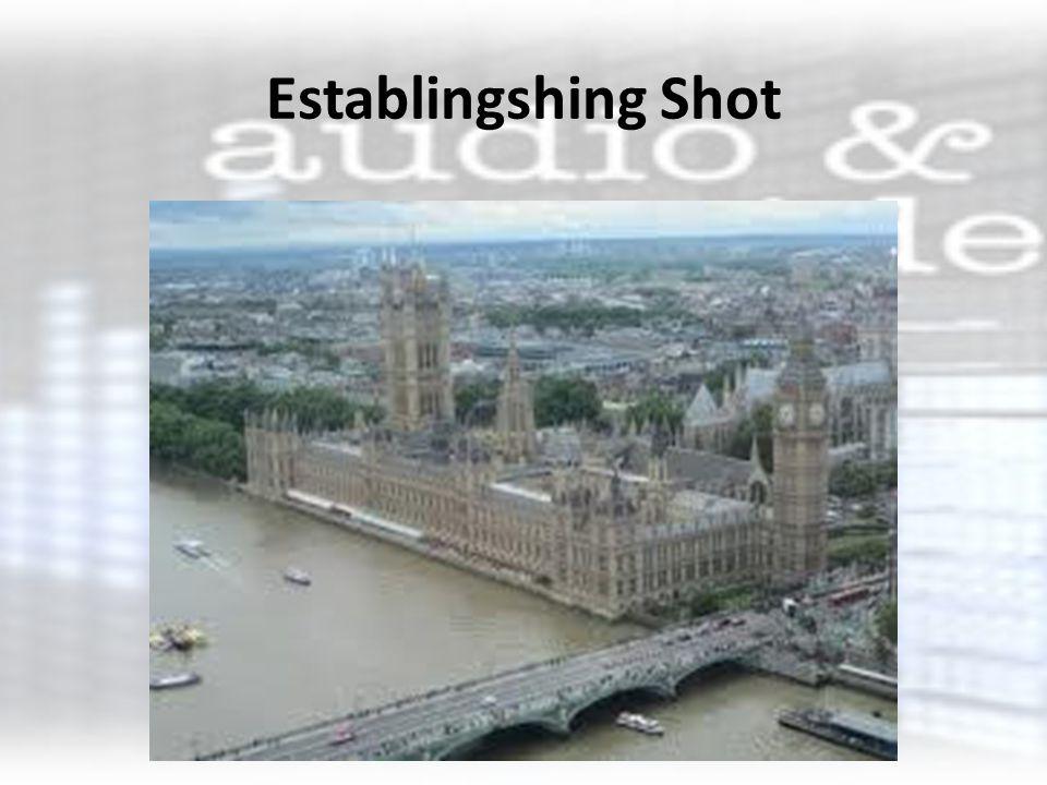 Establingshing Shot