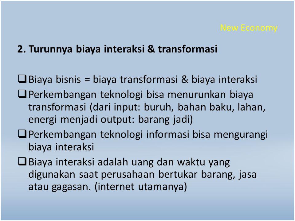 New Economy 2.